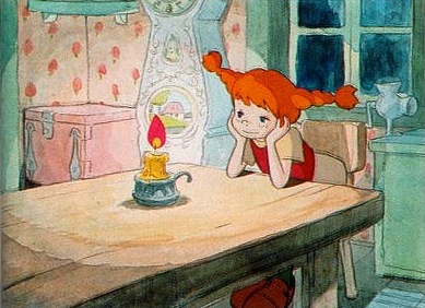 Pippi Longstocking: A Miyazaki Film That Never Was