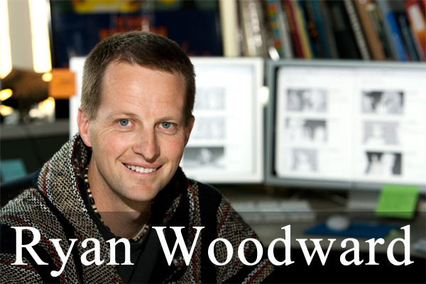 Interview with Award-Winning Animator Ryan Woodward